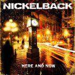 NICKELBACK - Here And Now / színes vinyl bakelit / LP
