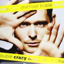 MICHAEL BUBLE - Crazy Love / vinyl bakelit / LP