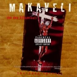 MAKAVELI - The Don Killumanity The 7 Day Theory / vinyl bakelit / LP