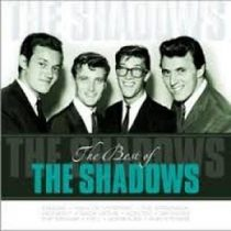 SHADOWS - Best Of / vinyl bakelit / LP