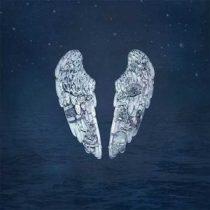COLDPLAY - Ghost Stories / vinyl bakelit / LP