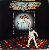 FILMZENE - Saturday Night Fever / vinyl bakelit / 2xLP