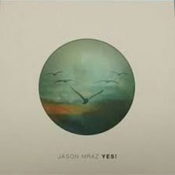 JASON MRAZ - Yes! / vinyl bakelit / LP