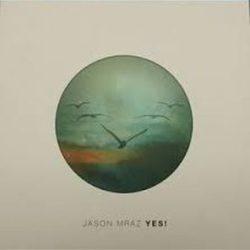 JASON MRAZ - Yes! / vinyl bakelit / LP