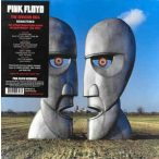 PINK FLOYD - Division Bell / vinyl bakelit / 2xLP