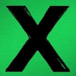 ED SHEERAN - X / vinyl bakelit / LP