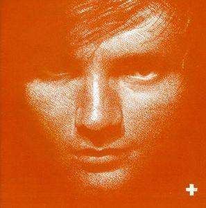 ED SHEERAN - + / vinyl bakelit / LP
