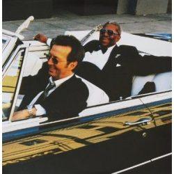 ERIC CLAPTON & B.B. KING - Riding With The King / vinyl bakelit / 2xLP