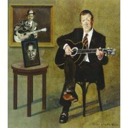 ERIC CLAPTON - Me And Mrs Johnson / vinyl bakelit / LP