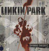 LINKIN PARK - Hybrid Theory / vinyl bakelit / LP