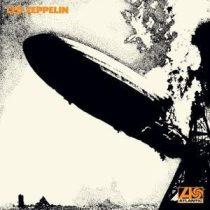LED ZEPPELIN - I. -reissue deluxe- / vinyl bakelit / 3xLP