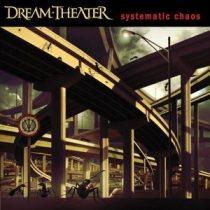 DREAM THEATER - Systematic Chaos / vinyl bakelit / 2xLP