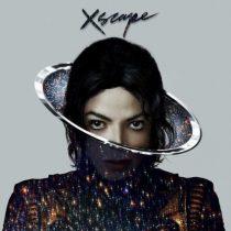 MICHAEL JACKSON - Xcape / vinyl bakelit / LP