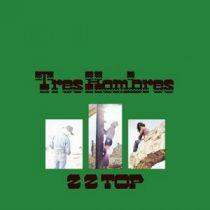 ZZ TOP - Tres Hombres / vinyl bakelit / LP