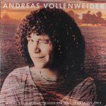 ANDREAS VOLLENWEIDER - Behind The Gardens / vinyl bakelit / LP