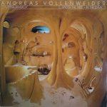 ANDREAS VOLLENWEIDER - Caverna Magica / vinyl bakelit / LP