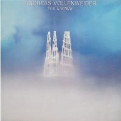 ANDREAS VOLLENWEIDER - White Winds / vinyl bakelit / LP