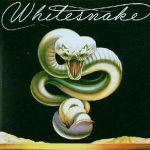 WHITESNAKE - Trouble / vinyl bakelit / LP