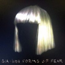SIA - 1000 Forms Of Fear / vinyl bakelit / LP