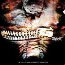 SLIPKNOT - Vol.3. / vinyl bakelit / 2xLP