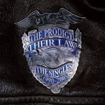 PRODIGY - Their Law Singles / vinyl bakelit / 2xLP