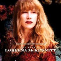 LOREENA MCKENNITT - Journey So Far Best Of / vinyl bakelit / LP