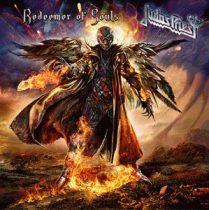 JUDAS PRIEST - Redeemper Of Souls / vinyl bakelit / 2xLP