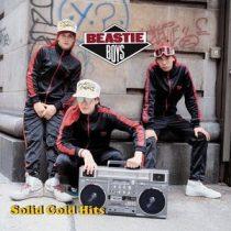 BEASTIE BOYS - Solid Gold / vinyl bakelit / 2xLP