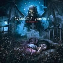 AVENGED SEVENFOLD - Nightmare / vinyl bakelit / 2xLP