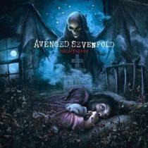 AVENGED SEVENFOLD - Nightmare / vinyl bakelit / 2xLP
