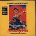 ROLLING STONES - Some Girls - Live In Texas / vinyl bakelit+dvd / 2xLP