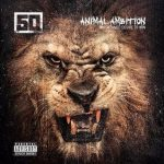 50 CENT - Animal Ambition / vinyl bakelit / 2xLP