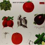 CREAM - Best Of Cream / vinyl bakelit / LP