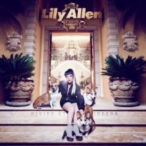 LILY ALLEN - Sheezus / vinyl bakelit +cd / LP