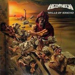 HELLOWEEN - Walls Of Jericho / vinyl bakelit / LP