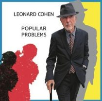 LEONARD COHEN - Popular Problems / vinyl bakelit / LP