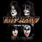 KISS - Kissworld / vinyl bakelit / 2xLP