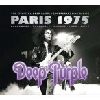 DEEP PURPLE - Paris 1975 / vinyl bakelit / 3xLP