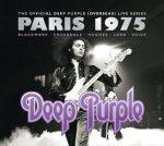 DEEP PURPLE - Paris 1975 / vinyl bakelit / 3xLP