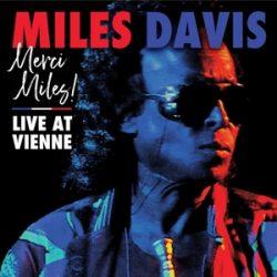 MILES DAVIS - Mercy Miles Live At Vienne / vinyl bakelit / 2xLP