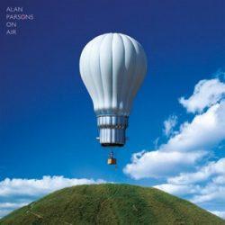 ALAN PARSON'S PROJECT - On Air / vinyl bakelit / LP