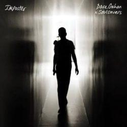 DAVE GAHAN  & SOULSAVERS - Imposter / vinyl bakelit / LP