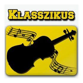 Klasszikus zene