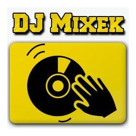 DJ mixek
