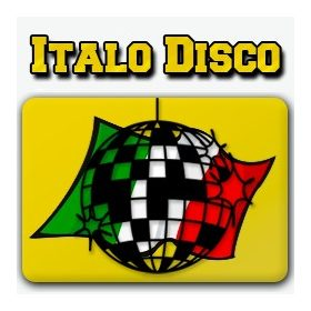 Italo Euro Disco